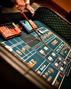 craps casino games