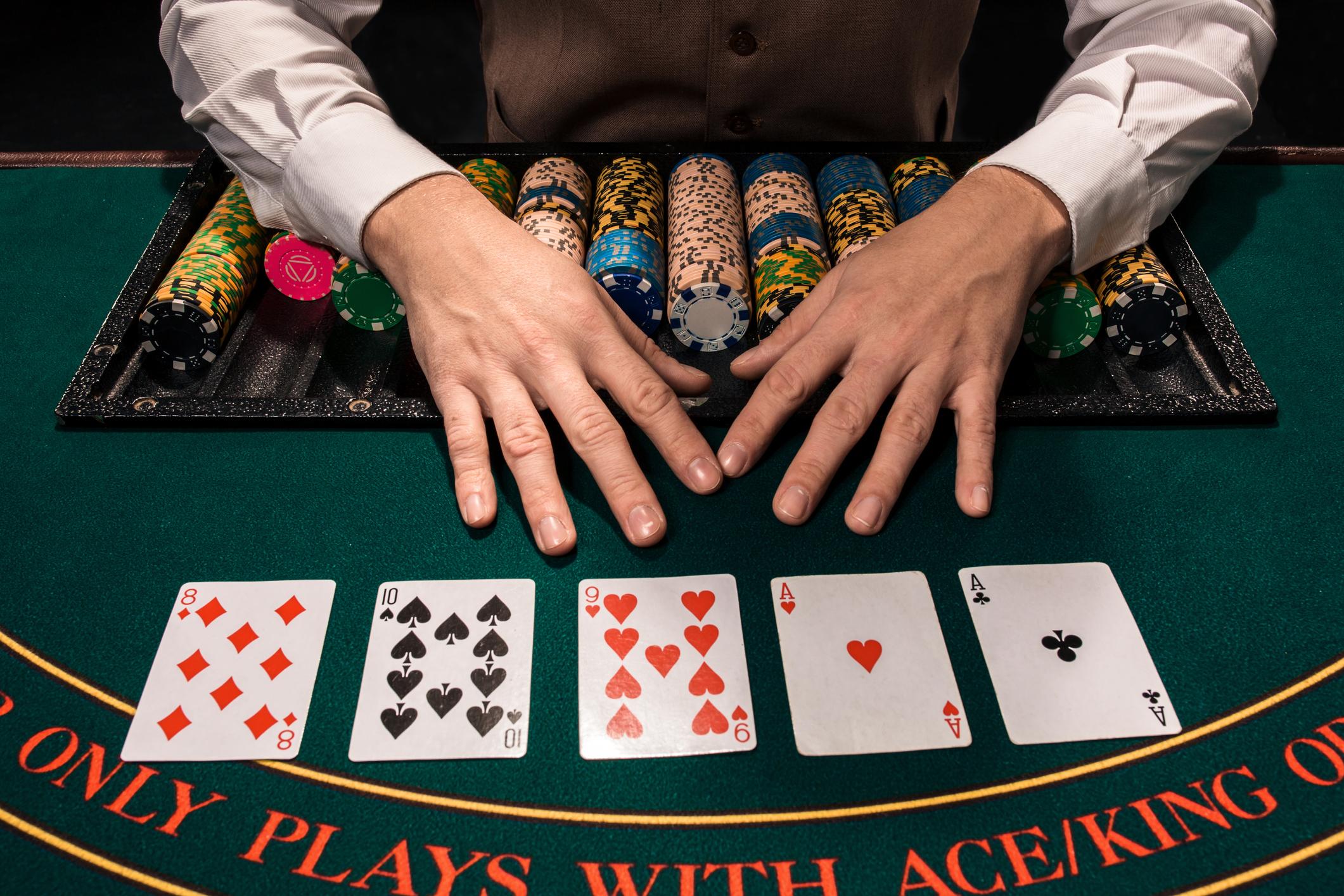 Casino Fundraising Pittsburgh