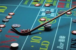 Craps | Casino