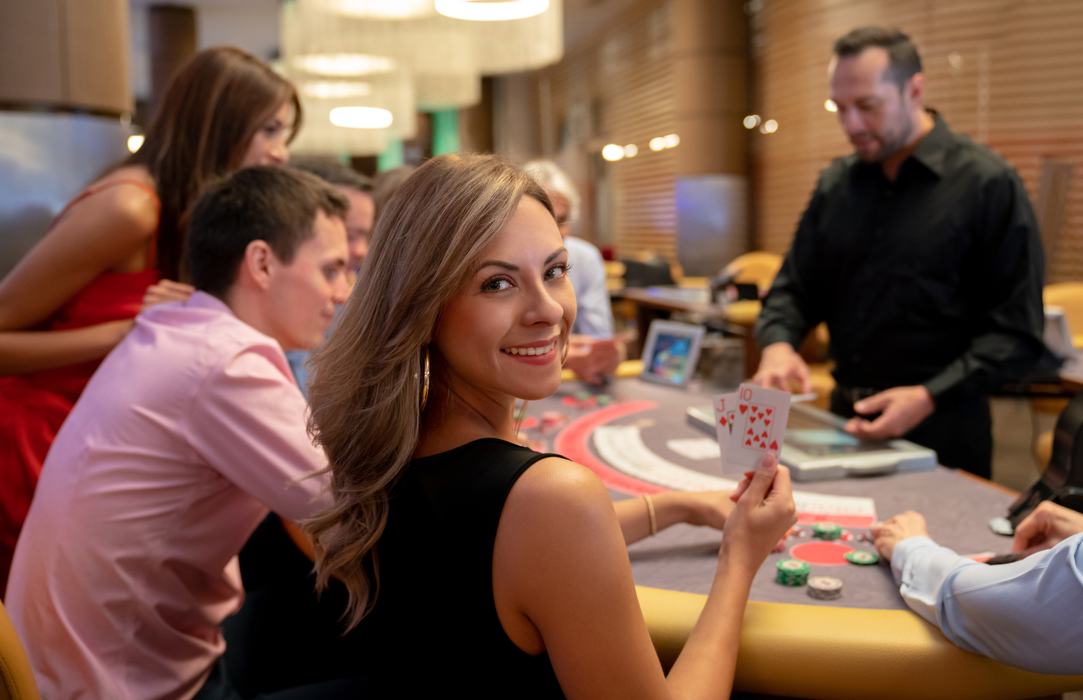 Casino fundraising events Pittsburgh
