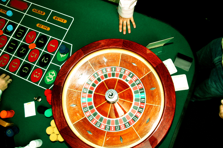 casino parties pittsburgh roulette wheel