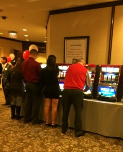 Slot Machines Near Me