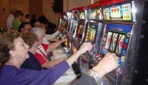 Slot Machine Rental Pittsburgh