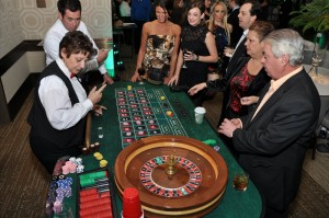 Casino Table Rentals Pittsburgh